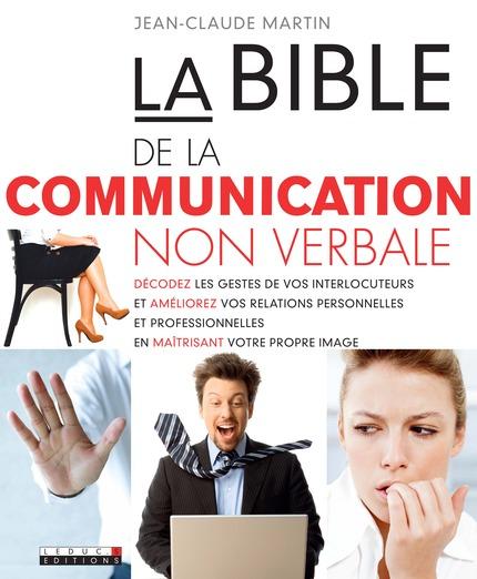 le langage non verbal livre pdf