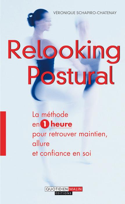 Relooking postural De Véronique Schapiro-Chatenay - Leduc.s éditions
