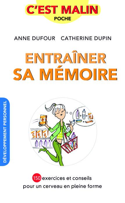 Favori Leduc.s éditions : Entraîner sa mémoire, c'est malin - 150  YB77