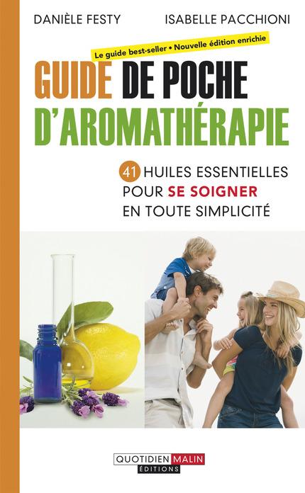 a Daniele Festy massages aux huiles essentielles pour se soigner