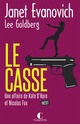 Le Casse De Janet Evanovich et Lee Goldberg - Éditions Charleston