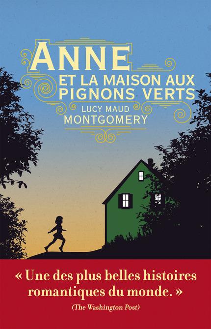 Anne aux pignons verts r sultats aol de la recherche d for Anne maison aux pignons verts