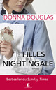 Les filles du Nightingale De Donna Douglas - Éditions Charleston