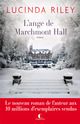 L'ange de Marchmont Hall De Lucinda Riley - Éditions Charleston