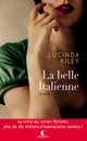 La belle italienne De Lucinda Riley - Éditions Charleston