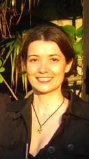 Sophie Baqué