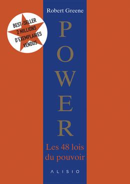 Power, les 48 lois du pouvoir - Robert Greene - Éditions Leduc