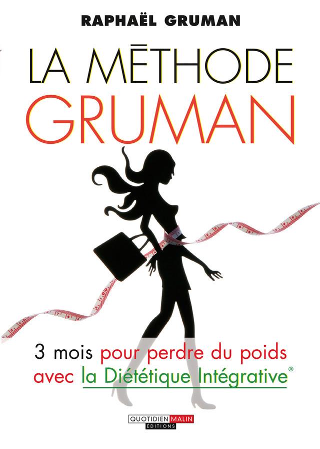 La méthode Gruman - Raphaël Gruman - Éditions Leduc