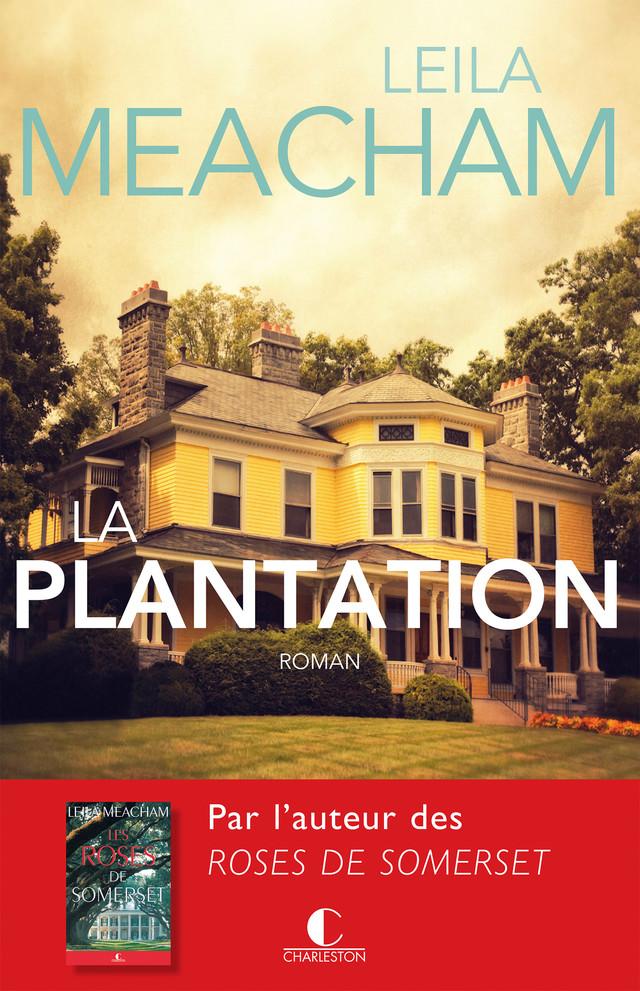 """Résultat de recherche d'images pour """"la plantation de leila meacham"""""""