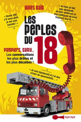 Les perles du 18 - Gilles Daïd - Éditions Leduc Humour