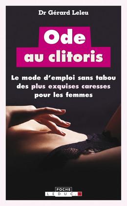 Ode au clitoris - Gérard Leleu - Éditions Leduc