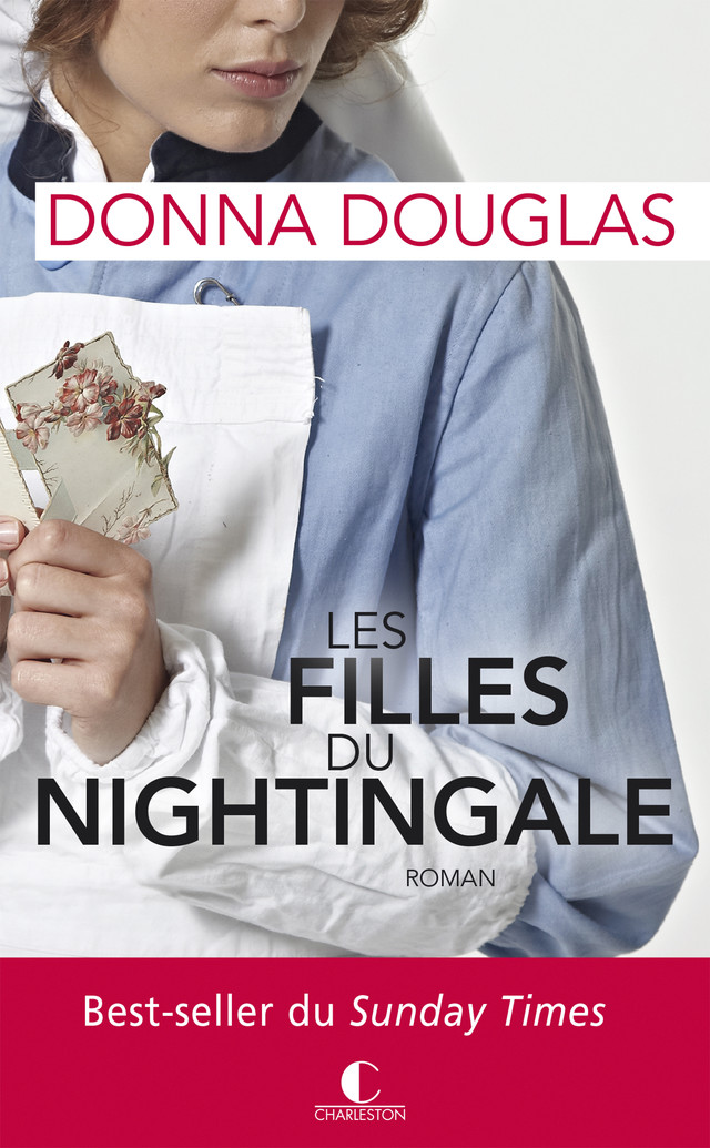 Les filles du Nightingale - Donna Douglas - Éditions Charleston
