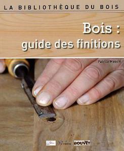 Bois  - Patrice Messin - Éditions L'Inédite