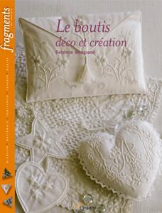 Boutis  - Delphine Mongrand - Éditions L'Inédite