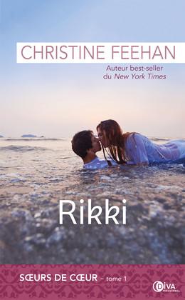 Rikki - Christine Feehan - Éditions Diva Romance