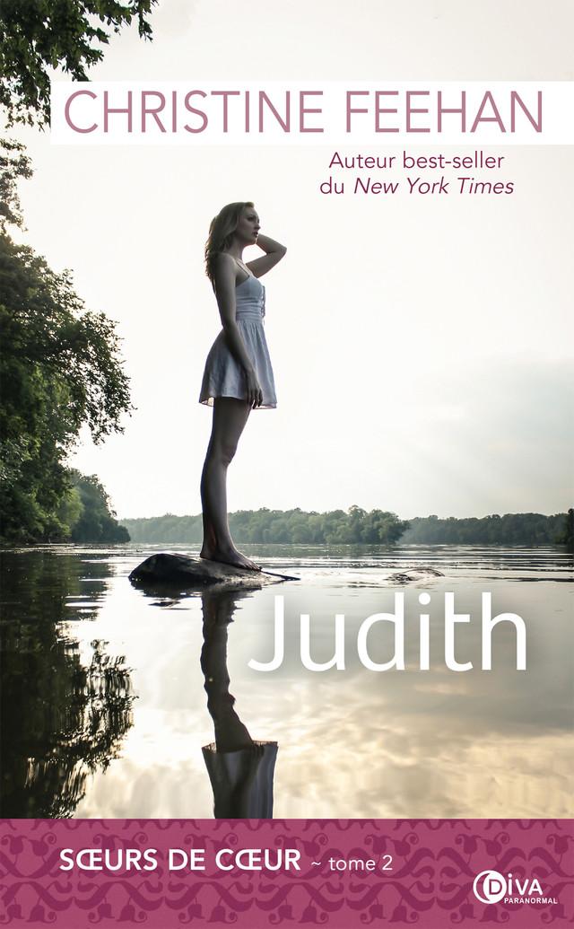 Judith - Christine Feehan - Éditions Diva Romance