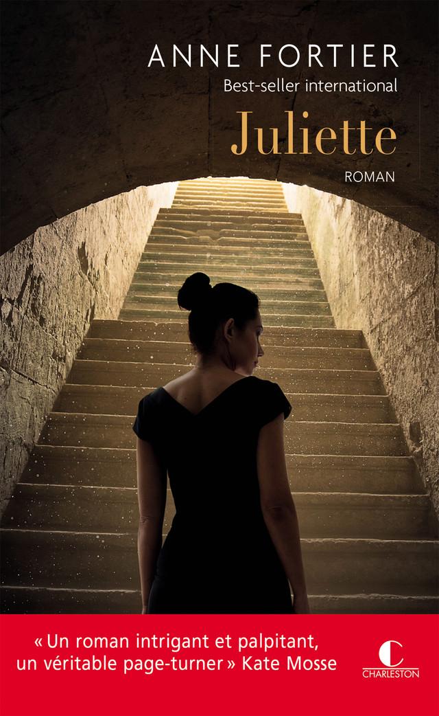 Juliette - Anne Fortier - Éditions Charleston