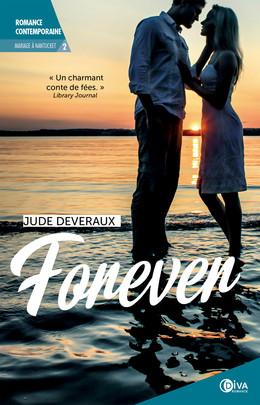 Forever - Jude Deveraux - Éditions Diva Romance