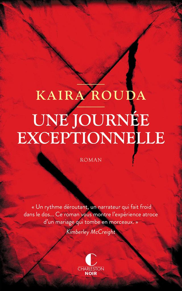 Une journ e exceptionnelle kaira rouda ean13 for Publication exceptionnelle