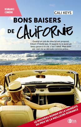 Bons baisers de Californie - Cali Keys - Éditions Diva Romance