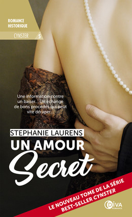 Un amour secret - Stephanie Laurens - Éditions Diva Romance
