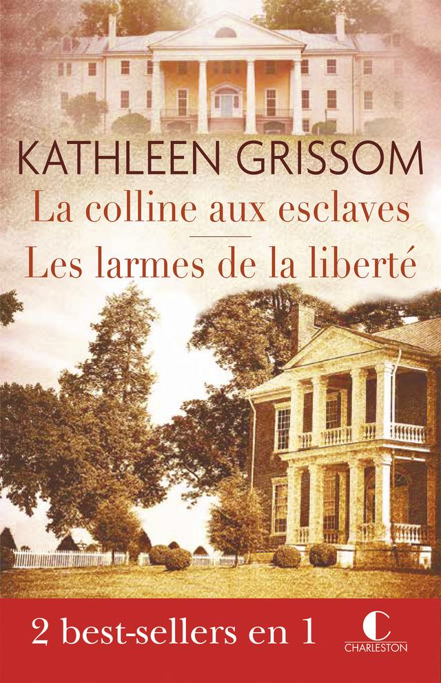 Coffret Kathleen Grissom - Kathleen Grissom - Éditions Leduc