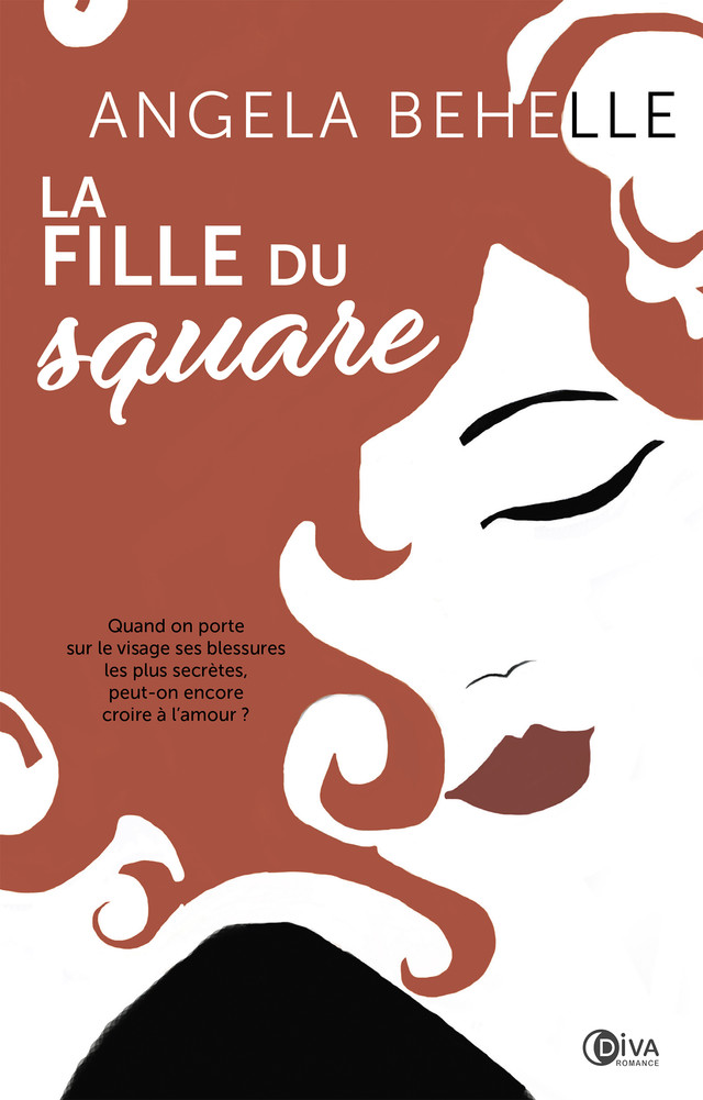 La fille du square - Angela Behelle - Éditions Diva Romance