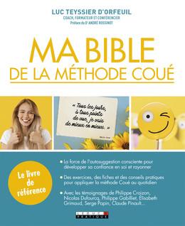 Ma bible de la méthode coué - Luc Teyssier d'Orfeuil - Éditions Leduc
