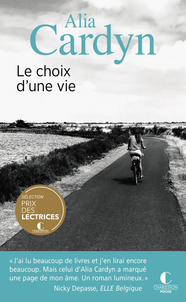 Le choix d'une vie - Alia Cardyn - Éditions Charleston