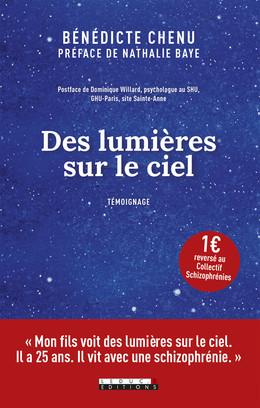 Des lumières sur le ciel - Bénédicte Chenu, Camille Sayart - Éditions Leduc