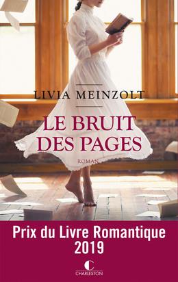 Le bruit des pages - Livia Meinzolt - Éditions Charleston