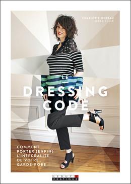 Le dressing code - Charlotte Moreau - Éditions Leduc