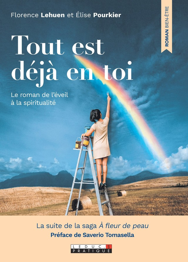 Tout est déjà en toi - Florence  Lehuen, Elise Pourkier - Éditions Leduc
