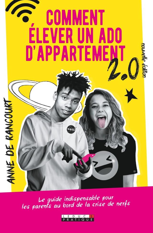 Comment Elever Un Ado D Appartement 2 0 Anne De Rancourt