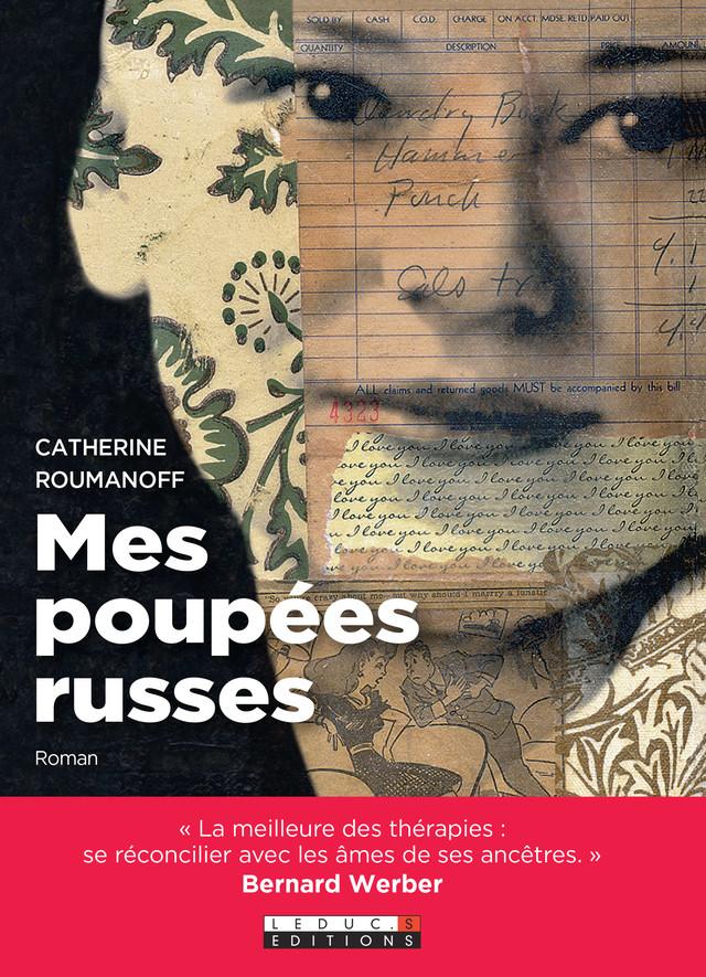 Mes poupées russes - Catherine Roumanoff - Éditions Leduc Pratique
