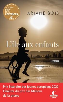 L'île aux enfants - Ariane Bois - Éditions Charleston