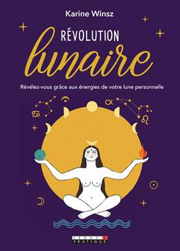 Sagesse (Puissance ?) lunaire - Karine Winsz - Éditions Leduc