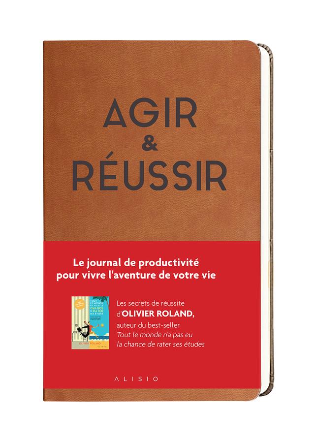 Tout le monde n'a pas eu la chance de rater ses études : le journal - Olivier Roland - Éditions Alisio