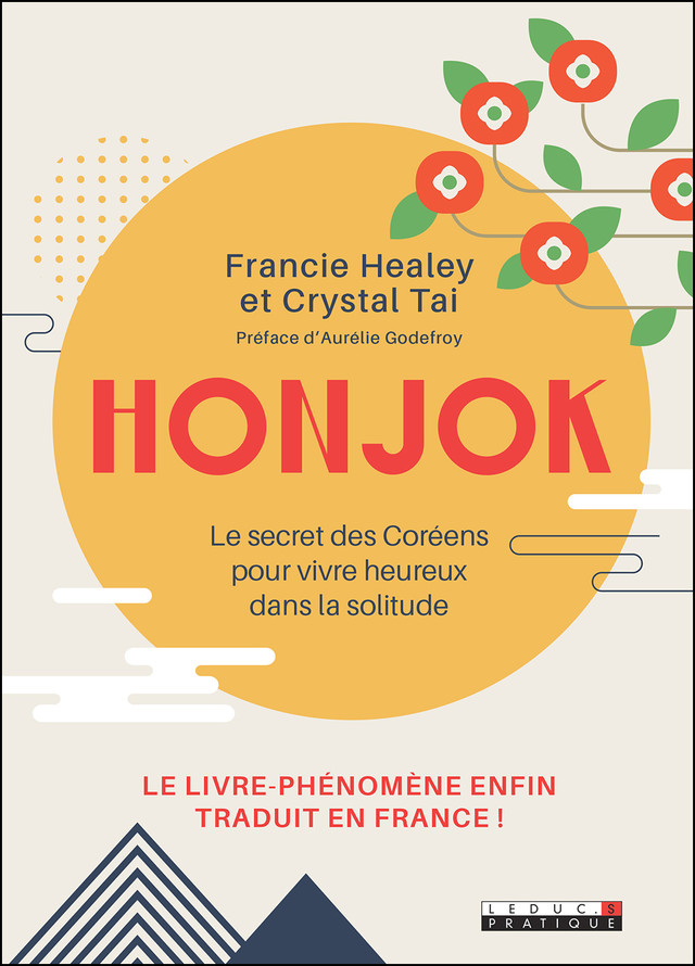 HONJOK - Crystal  Tai, Francie  Healey - Éditions Leduc