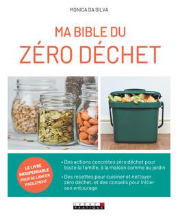 Ma bible du zéro déchet - Monica Da Silva - Éditions Leduc