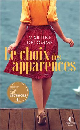 Le choix des apparences - Martine Delomme - Éditions Charleston