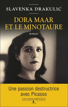 Dora et le minotaure - Slavenka Drakulić - Éditions Charleston