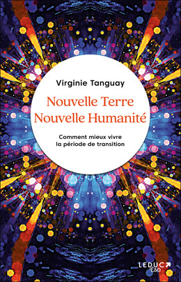 L'appel de Gaïa - Virginie Tanguay - Éditions Leduc