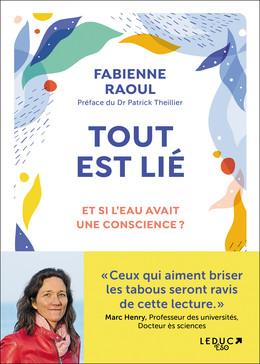 Tout est lié - Fabienne Raoul - Éditions Leduc
