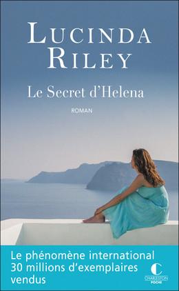 Le secret d'Helena - Lucinda Riley - Éditions Charleston