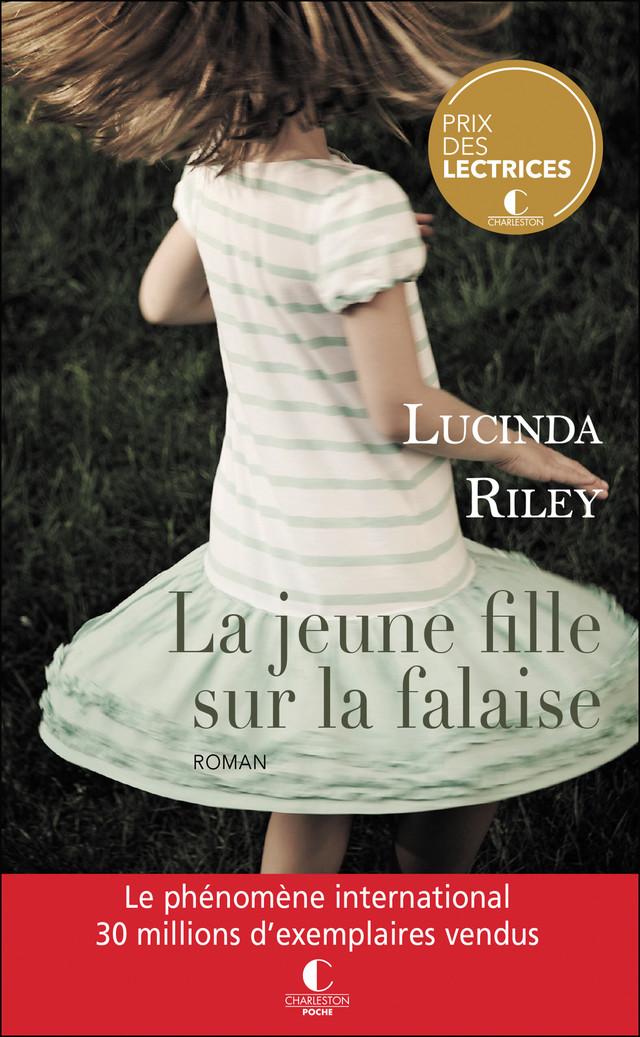 La jeune fille sur la falaise - Lucinda Riley - Éditions Charleston