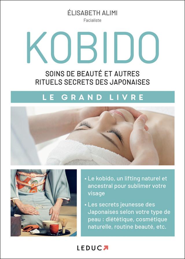 Kobido - Elisabeth Alimi - Éditions Leduc