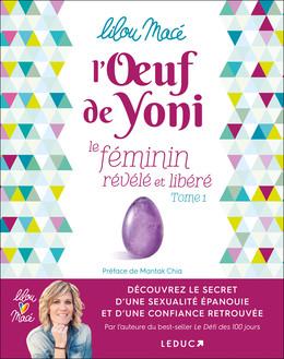 L'Oeuf de Yoni - Lilou Macé - Éditions Leduc
