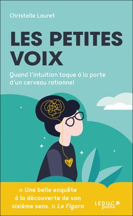 Les petites voix - Christelle Lauret - Éditions Leduc