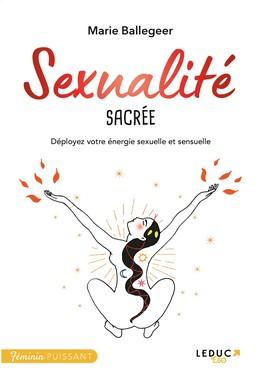 Sexualité tantrique - Marie Ballegeer - Éditions Leduc